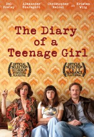 Affiche de The Diary of a Teenage Girl