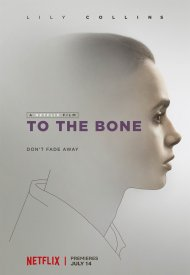 Affiche de To the Bone