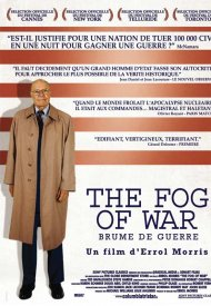 Affiche de The Fog of War: Eleven Lessons from the Life of Robert S. McNamara
