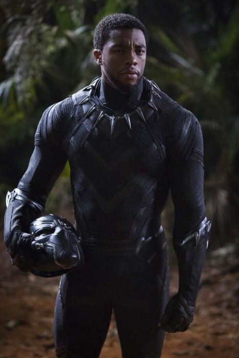 Black Panther : Photo