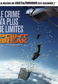Affiche de Point Break