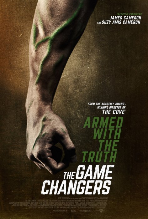 The Game Changers : Affiche