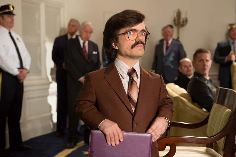 X-Men: Days of Future Past : Photo Peter Dinklage