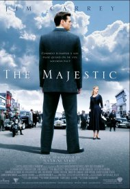Affiche de The Majestic