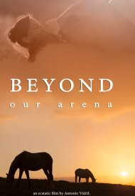 Affiche de Beyond our arena