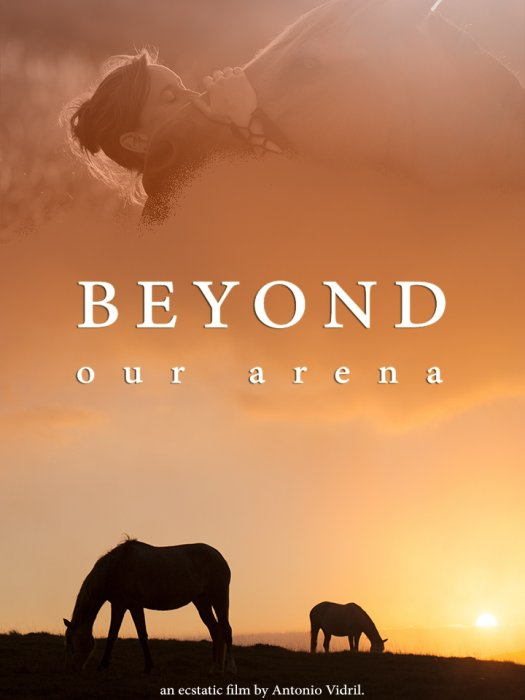 Beyond our arena : Affiche