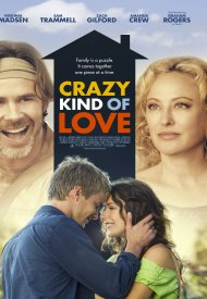 Affiche de Crazy Kind of Love