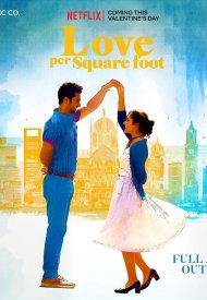 Affiche de Love Per Square Foot