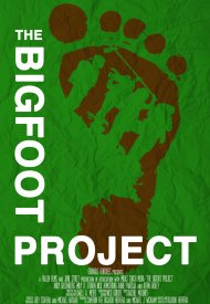 Affiche de The Bigfoot Project