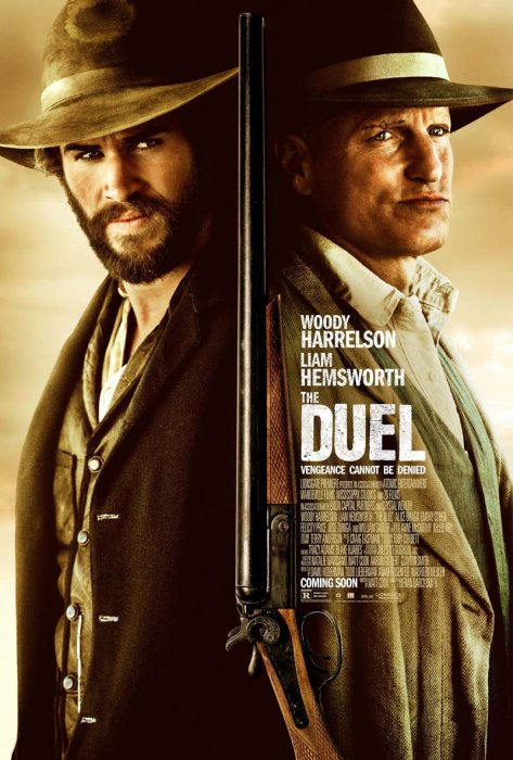 The Duel : Affiche