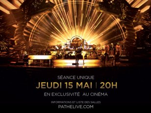Elton John - The million Dollar piano (Pathé Live)