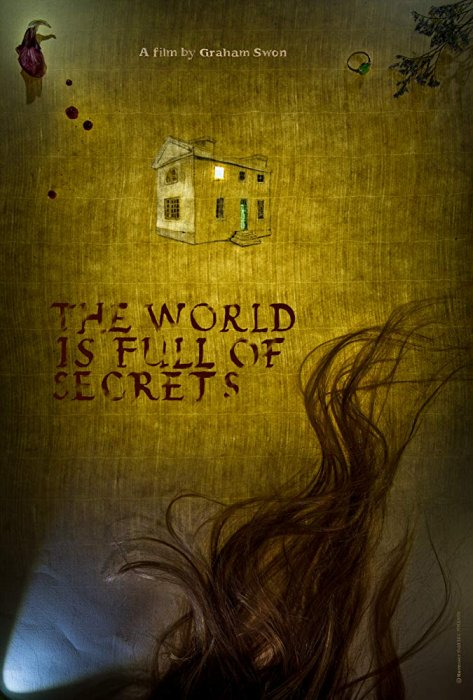 The World is Full of Secrets : Affiche