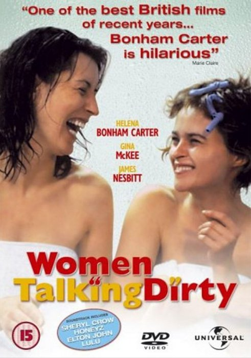 Women Talking Dirty : Affiche