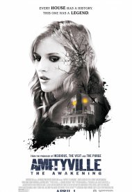 Affiche de Amityville: The Awakening