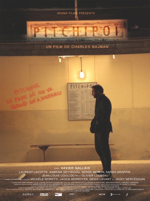Pitchipoï : Affiche