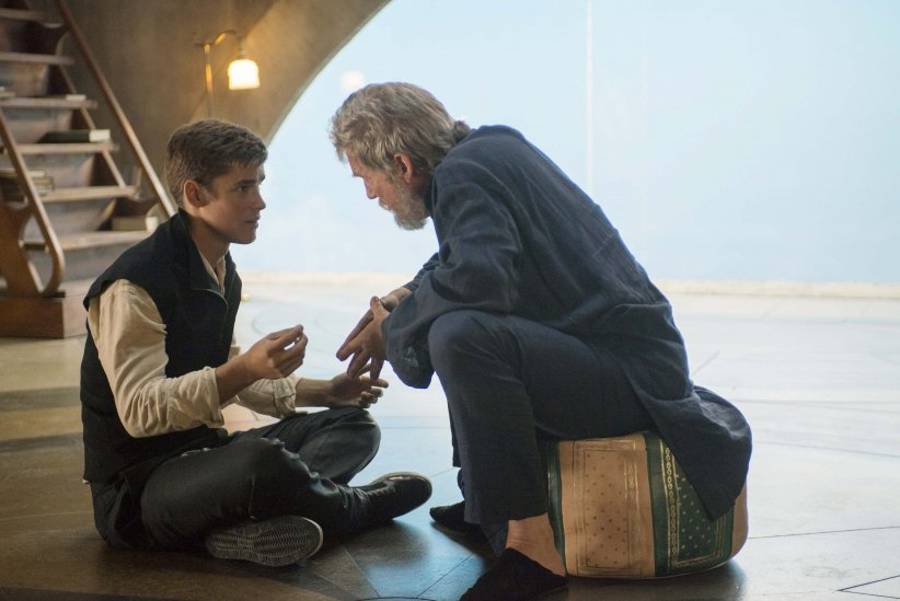 The Giver : Photo