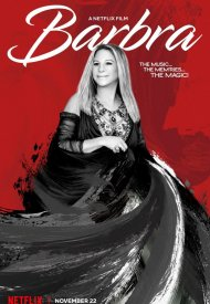 Affiche de Barbra: The Music...The Mem'ries...The Magic!