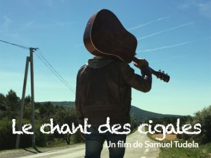 Le Chant des cigales