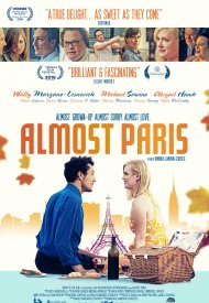 Affiche de Almost Paris