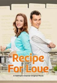 Affiche de Recipe for Love