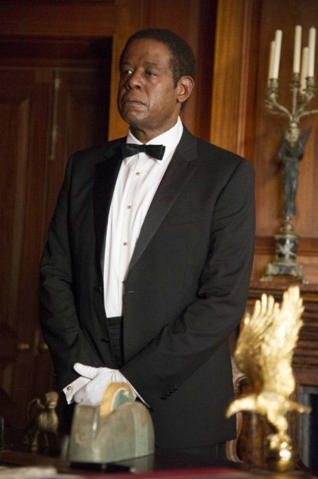 Le Majordome : Photo Forest Whitaker