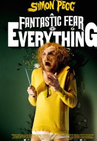 Affiche de A Fantastic Fear Of Everything