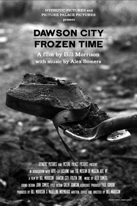 Dawson City: Frozen Time : Affiche