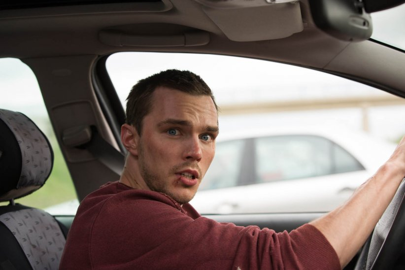 No Way Out : Photo Nicholas Hoult