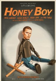 Affiche de Honey Boy