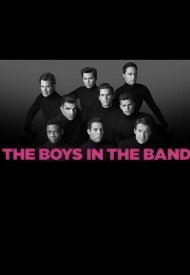 Affiche de The Boys In The Band