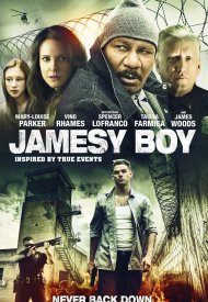Affiche de Jamesy Boy