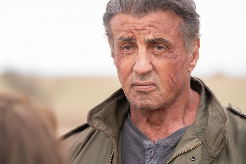 Rambo: Last Blood : Photo