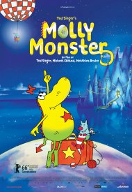 Affiche de Molly Monster