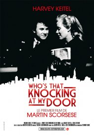 Affiche de Who's that Knocking at My Door
