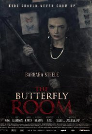 Affiche de The Butterfly Room