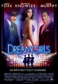 Affiche de Dreamgirls