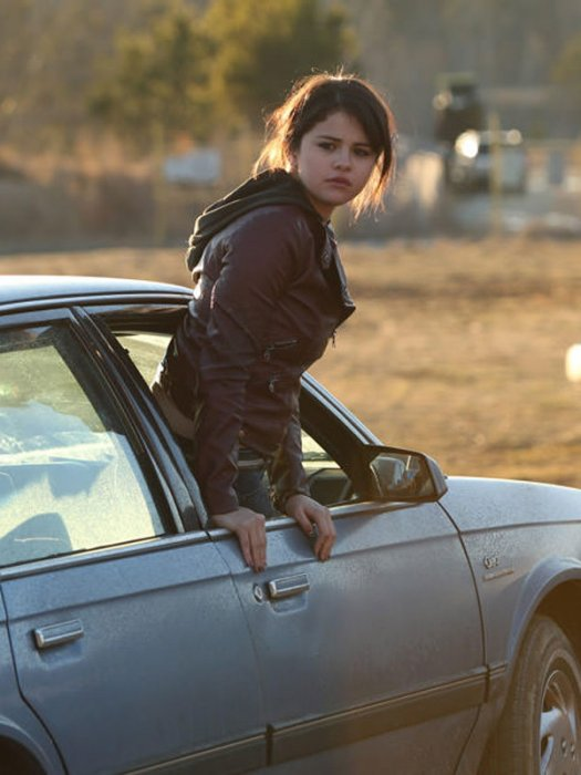 The Fundamentals Of Caring : Affiche