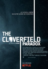 Affiche de The Cloverfield Paradox