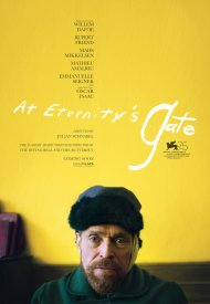 Affiche de At Eternity's Gate