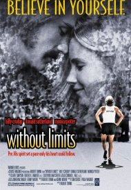 Affiche de Without Limits