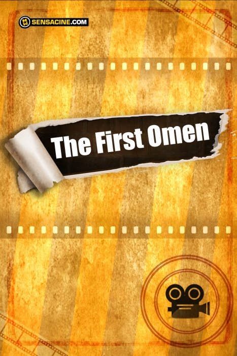 The First Omen : Affiche