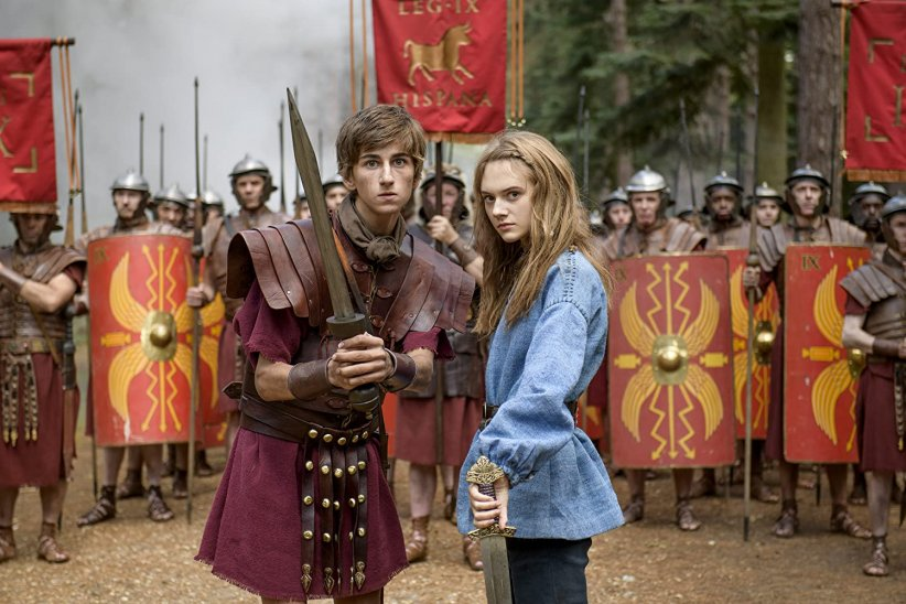 Horrible Histories: The Movie - Rotten Romans : Photo