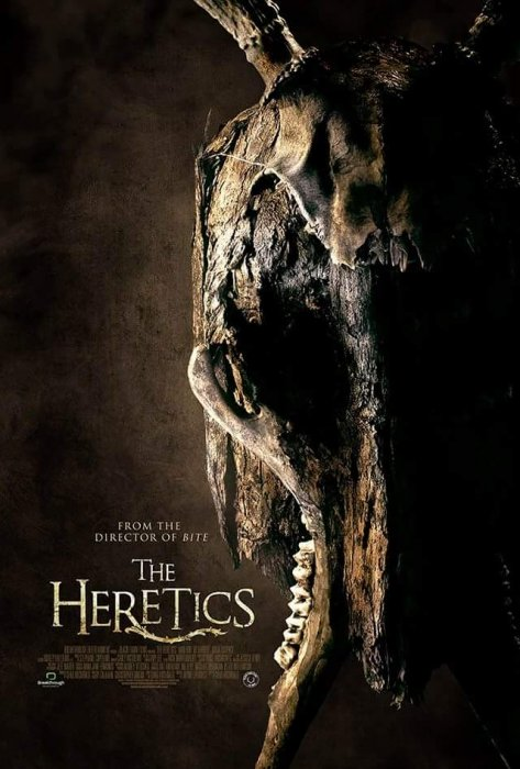 The Heretics : Affiche