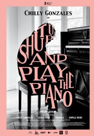 Affiche de Shut Up And Play The Piano