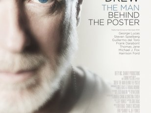 Drew: The Man Behind the Poster