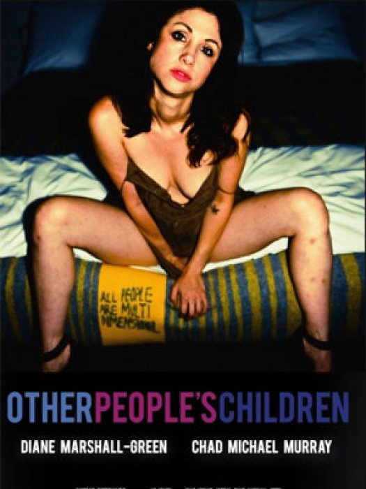 Other People's Children : Affiche