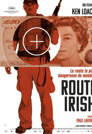 Affiche de Route Irish