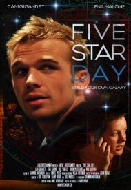 Affiche de Five Star Day