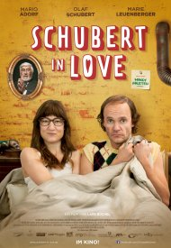Affiche de Schubert In Love