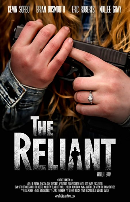 The Reliant : Affiche